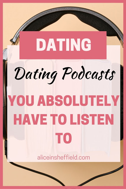 Dating Podcasts