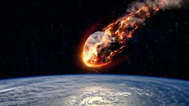 NASA: Asteroide del tamaño de Gibraltar se aproxima a la Tierra