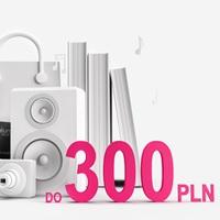 300 zł do Empik.com za skorzystanie z karty kredytowej Visa Impresja w Banku Millennium