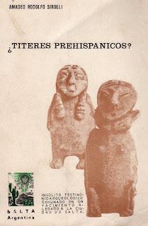 Titeres Ancestrales