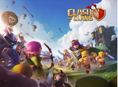 Clash of Clans Apk1