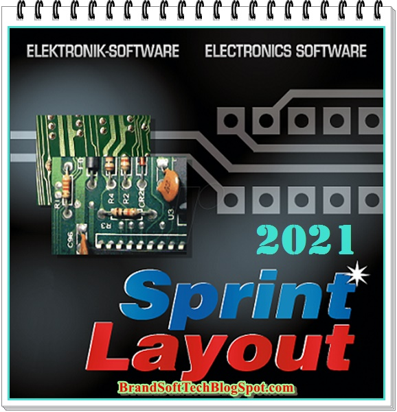 Sprint-Layout 6.0 (2021) Free Download