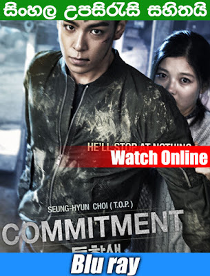 Commitment 2013 Full Movie Watch Online With Sinhala Subtile