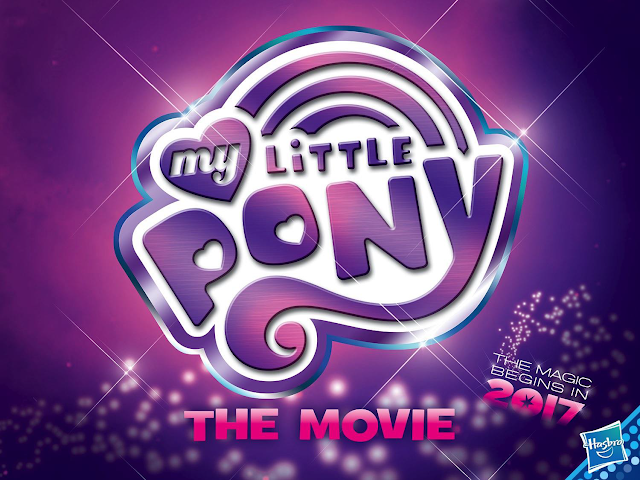 MLP Movie Trailer Confirmed for This Week