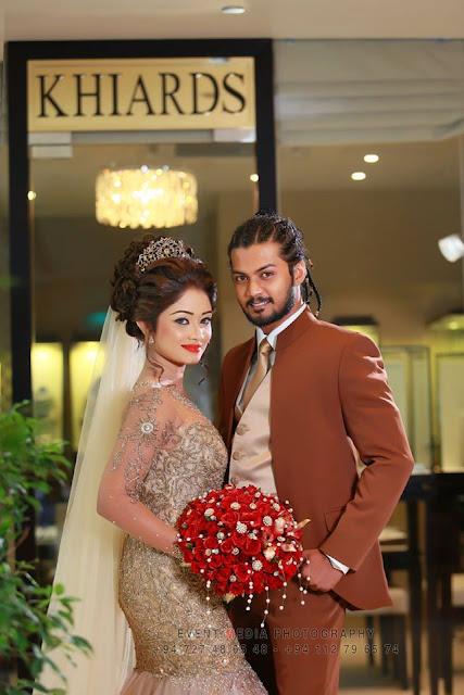 Sri Lankan Wedding Homecoming Dress Affordable Homecoming Shoot Of