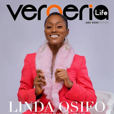 Linda Osifo latest photos and news latest