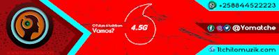 ligar para tchito muzik usando Vodacom