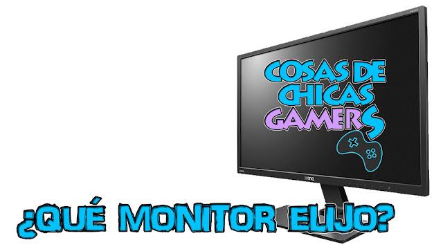 Todo lo que hay que saber para elegir monitor