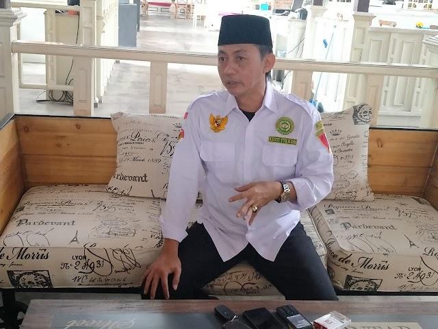 Komjen Listyo Calon Kapolri Yang Ditunjuk, Sudah Tepat dan Dekat Dengan kalangan Ulama Banten
