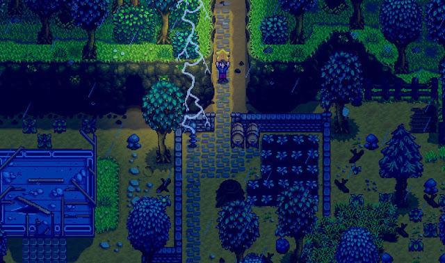 Stardew Valley recibe luz verde para Nintendo Switch