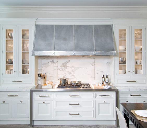 Outdoor Kitchen Marble Countertops