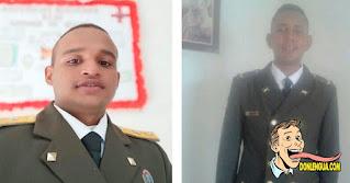 Tres funcionarios del Ejército fueron abatidos mientars cometían un atraco en Guárico