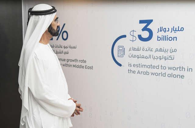 """تعلم البرمجة مجاناً بالتسجيل فى مبادرة """"مليون من المبرمجين العرب"""" لحاكم دبى"""