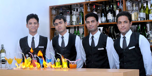 Prospectus for hotel management in Noida institute is easily available