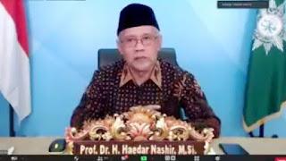 Muhammadiyah Serukan Seluruh Cabangnya Tarik Dana dari Bank Syariah BUMN