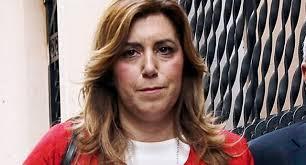 Susana Díaz pide perdón a los andaluces tras la sentencia de los ERE