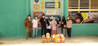 Empat Tahun Halo Jiwa - Donasi Kebutuhan Sanitasi untuk ODGJ RSKD DADI Makassar dari Halo Jiwa Indonesia