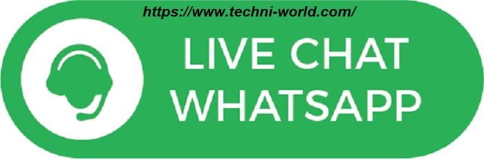 طريقة إضافة أيقونة واتساب Live Chat على موقعك مجانا