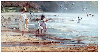 cuadros-flores-paisajes-marinos