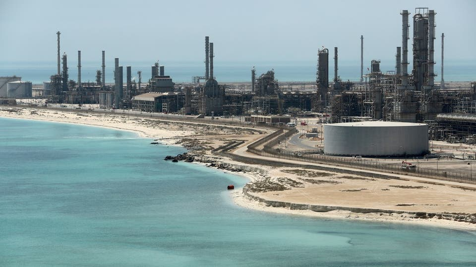 "Despite the decline in oil .. ""Aramco"" remains the most profitable companies in the world"