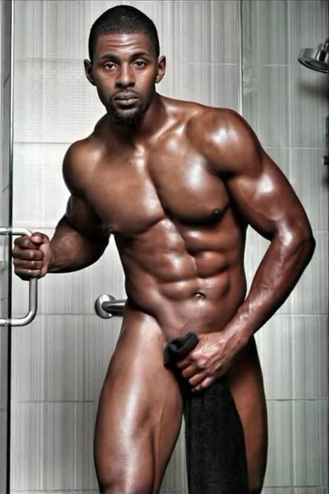 from Erick america black gay in male stripper