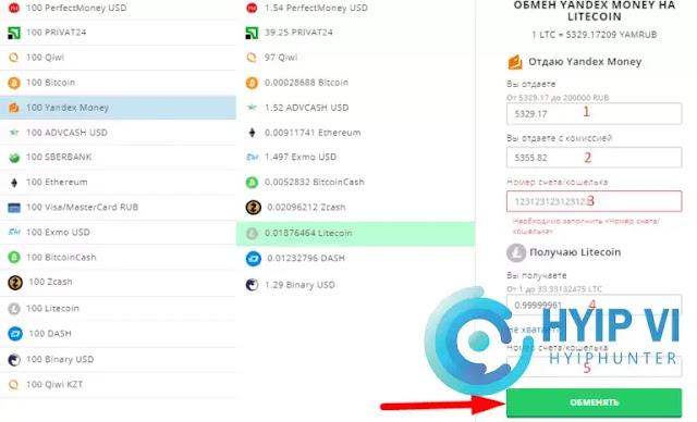 Cách tạo và sử dụng ví Litecoin - Hướng dẫn