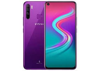 Harga Infinix S5 Lite 2021