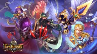 Epic-Heroes-War