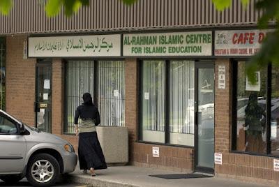Lembaga Pendidikan Islam di Amerika dan Kanada Berkembang Pesat