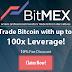شرح مبسط لنظام الهامش - Margin Trading System- على منصة BITMEX