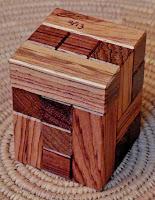 Begonia 3x3x4 Challenge