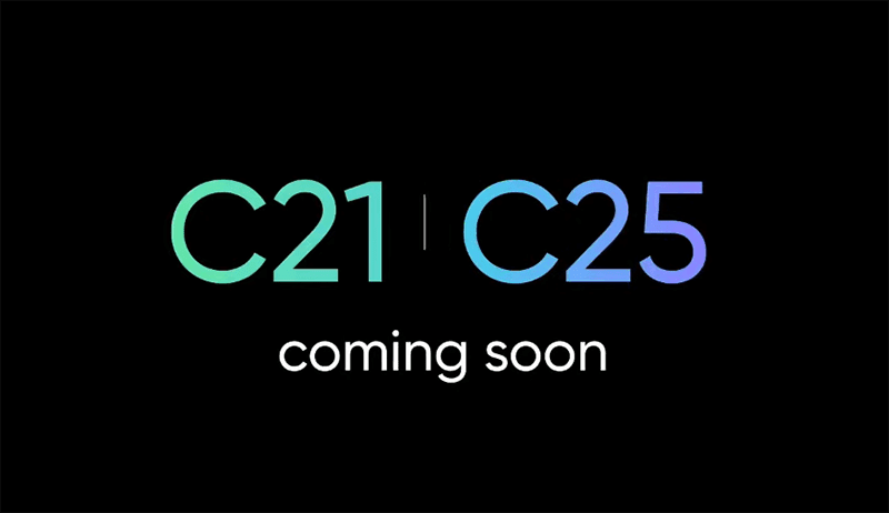 TÜV Rheinland certified realme C25 coming to the Philippines this April 2021!
