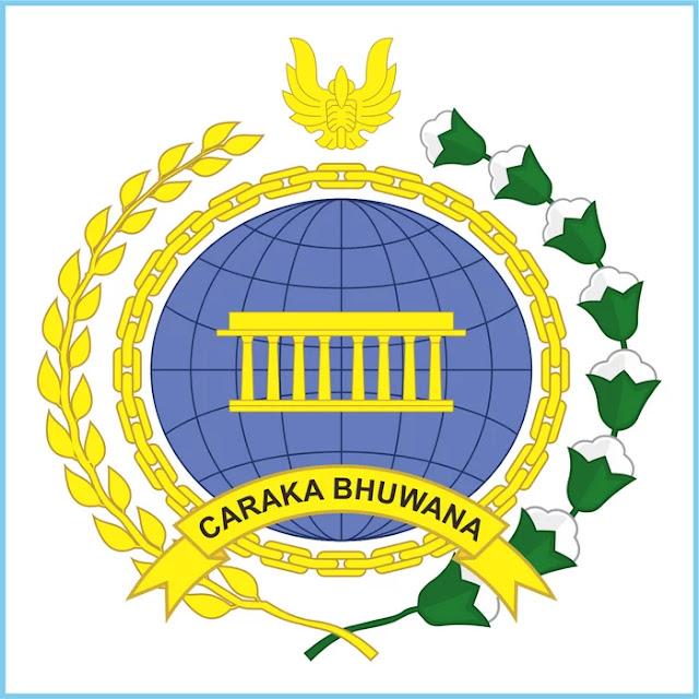 Kementerian Luar Negeri (Kemenlu) Logo - Free Download File Vector CDR AI EPS PDF PNG SVG