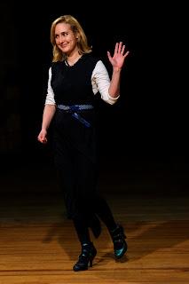 Axelle Migé Catwalk 2016