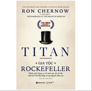 Titan – Gia Tộc Rockefeller ebook PDF EPUB AWZ3 PRC MOBI