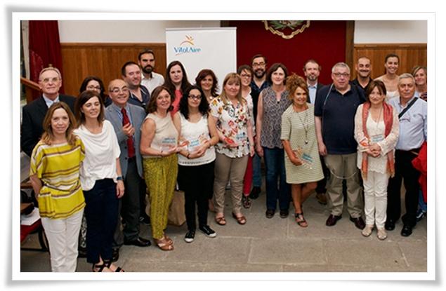 Premios Air Liquide