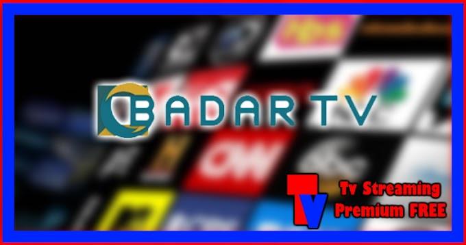 Live Streaming TV - Badar TV