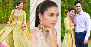 Actress Ayeza Khan New Pictures You will Love