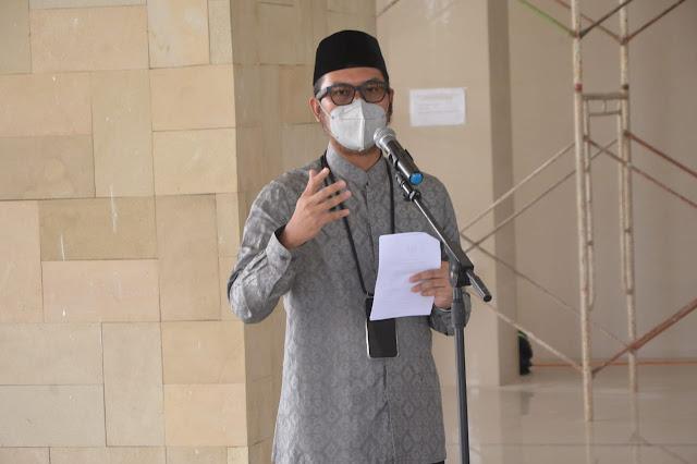 Memasuki Tahun Ketiga, ASA Optimis Cetak 100 Hafiz Kurung Waktu 5 Tahun