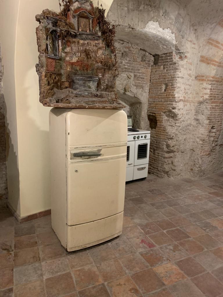 Frigorifero Americano Poco Profondo assofrigoristiblog: quando la fiat era nella refrigerazione