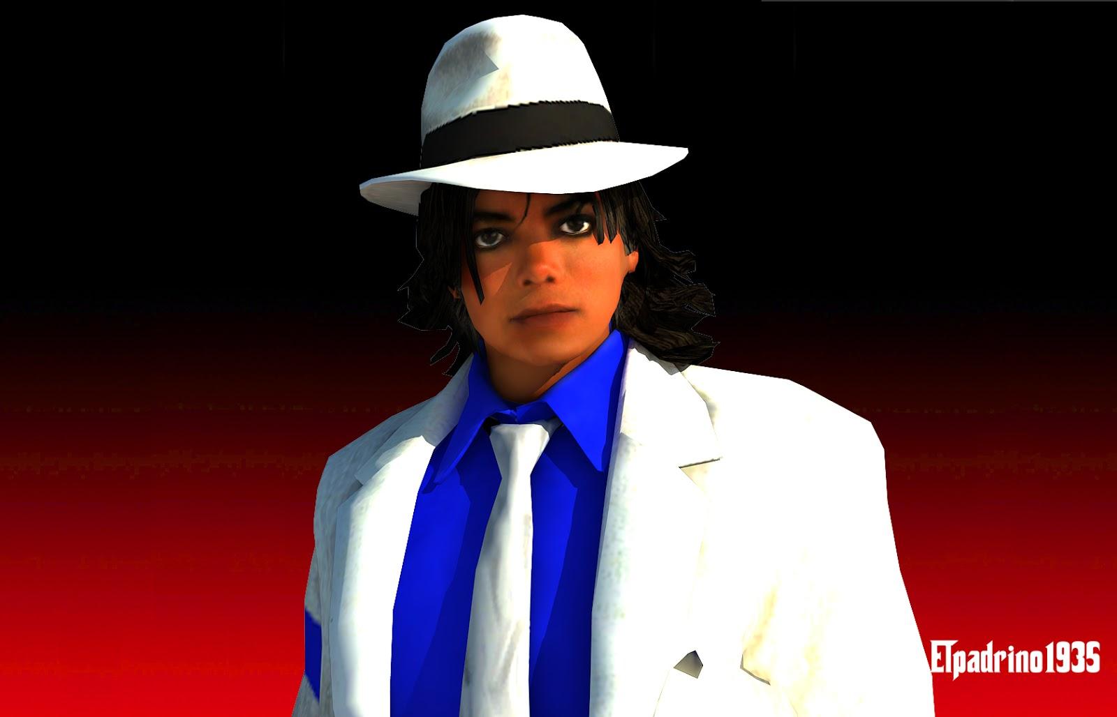 Elpadrino1935 Skins: Michael Jackson - Smooth Criminal ...