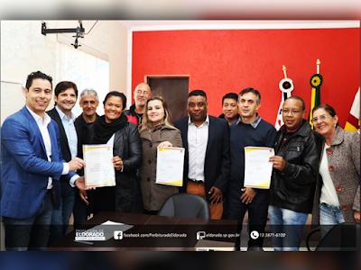 Deputado Marcio Alvino libera investimento de R$ 200 mil para custeio na área da saúde em Eldorado