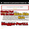 Blogger me showing post with the label kaise hide karein