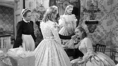 La solterona (1939) The Old Maid