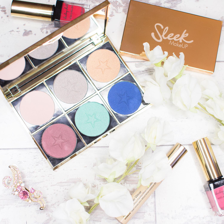 Acheter Makeup Obsession - Palette de Fards à paupières Be