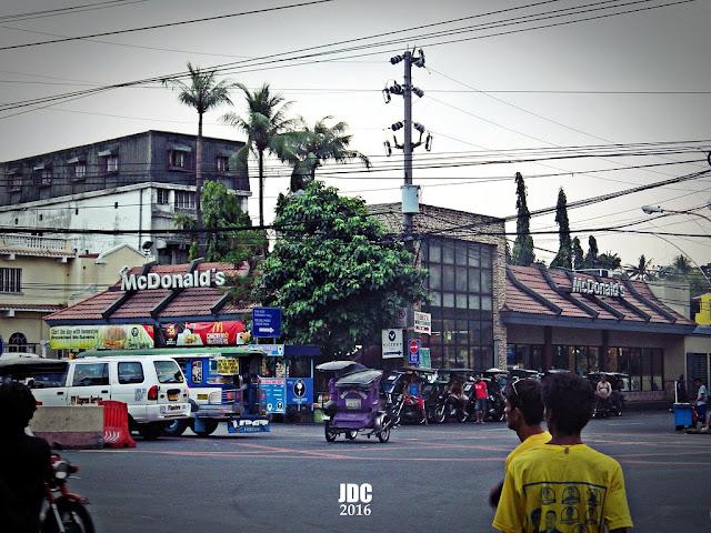 McDonald's Kapasigan