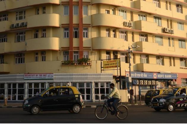 Bangunan Gothic dan Art Deco di Mumbai memenangkan status UNESCO