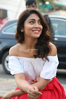 Shriya Saran looks super cute in off shoulder top and Red Skirt ~  Exclusive Celebrities Galleries 054.JPG