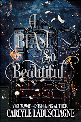 {Excerpt+Giveaway} A BEAST SO BEAUTIFUL by Carlyle Labuschagne