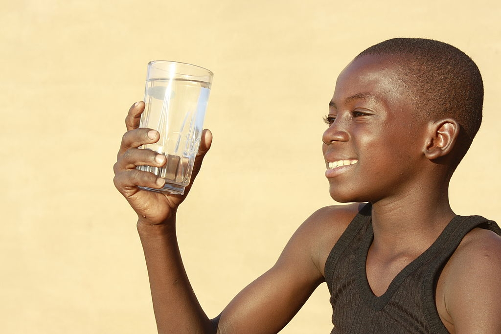 Right To Water - Understanding Children's Right To Water!